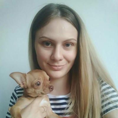Кристина Агаркова
