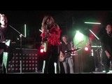 Candy Dulfer live in concert mei 2018