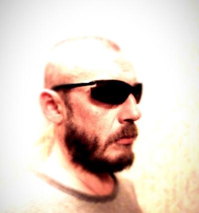 Миша Волк