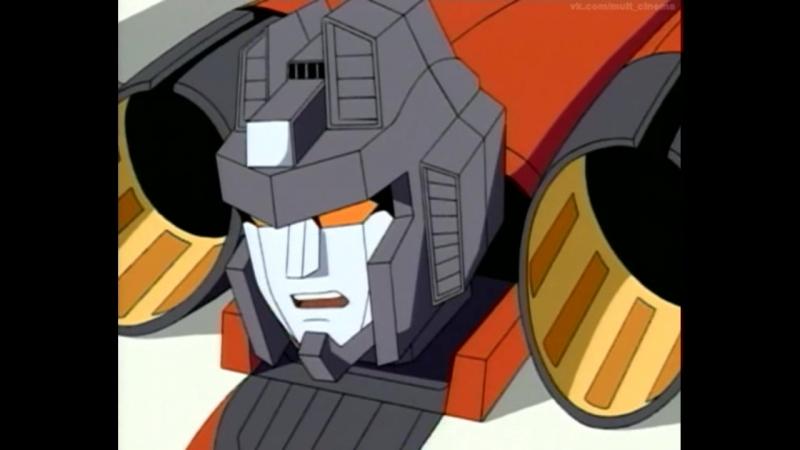 Трансформеры: Армада 9-16 серия