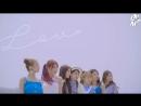 рус.саб Lovelyz - 여름 한 조각 Wag-Zak MV Making