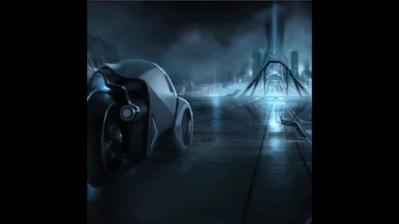 Daft Punk - The Grid (Nathaniel Ecko remix)