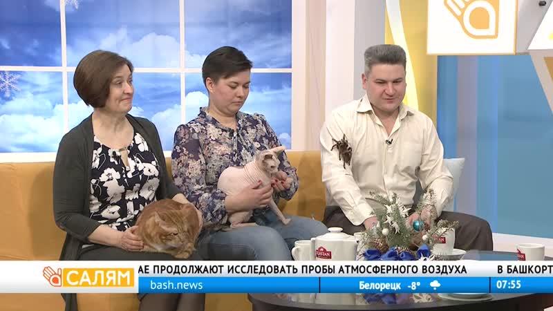 в гостях - Валентина Гареева,Рауль Абдуллин,Наталья Платонова