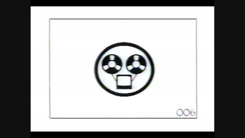 Old MTV promo 1989