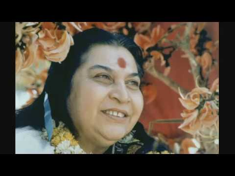 Годовщина Свадьбы Шри Матаджи (2 часть), Лондон (7 апреля 1982), субтитры