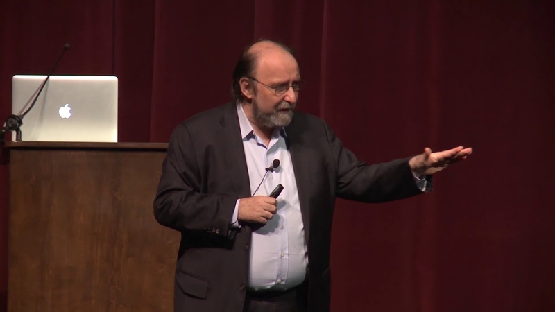 Dr. Miguel Nicolelis, MD, PhD - Linking Brains to Machines