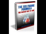 Six Figure Formula Ways To Make Money Online For Free And Fast No Scams - $708+-Day METHOD!