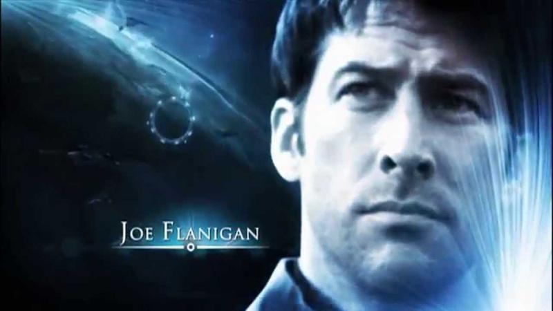 Stargate Atlantis - Générique saison (Intro season) 2 3 HD