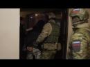 СПЕЦНАЗ ФСБ на задержании неонацистов оперативная съёмка
