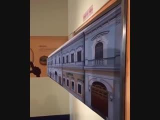 Музей иллюзий в Вильнюсе, который сломает глаза