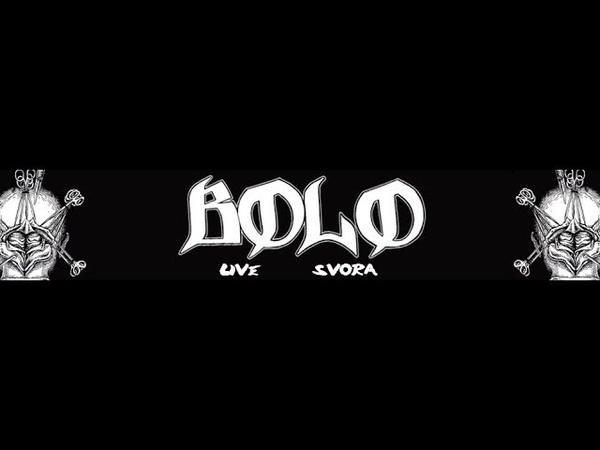 BOLO live Svоrа 10/06/2018