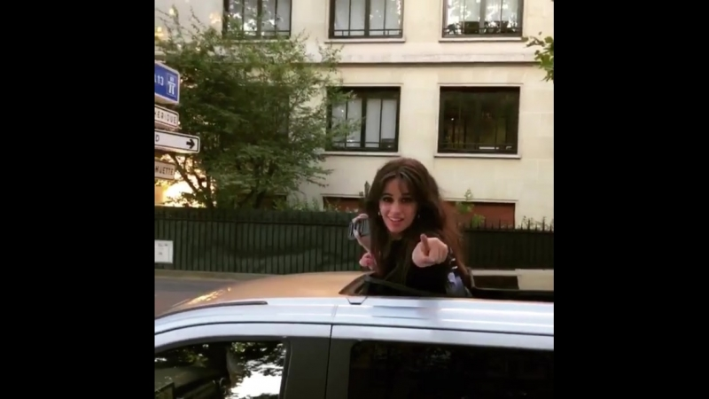 Camila's post on Instagram: merci 💋