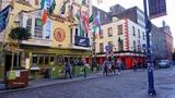 Nikos Deja Vu Dublin, Ireland