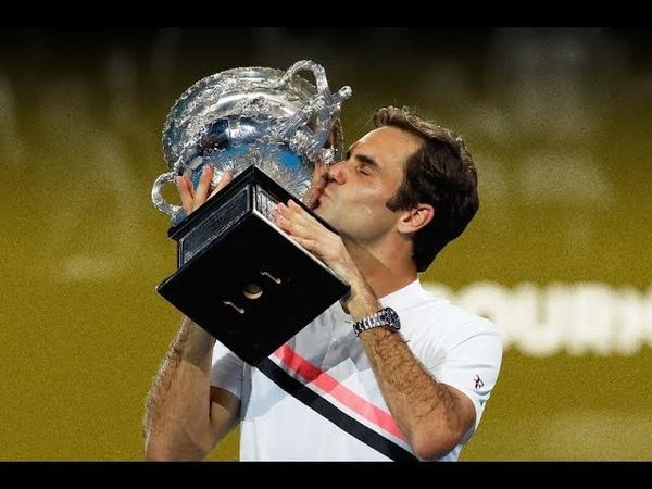 Roger Federer ● I'm Dangerous | HD