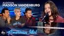 Next Kelly Clarkson! Madison VanDenburg Audition Gives GOOSEBUMPS - American Idol 2019 on ABC