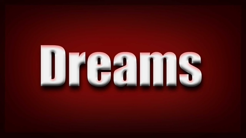 Dreams meme (KOLLAB-ANIMATION)