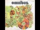Omnibus Omnibus 1970 us, magnificent organ drivin fuzzy psych rock