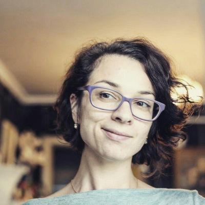 Arina Miksyuk