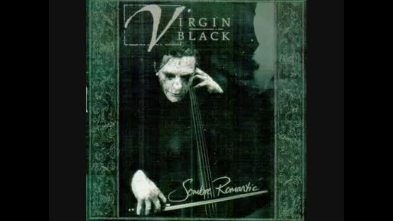 Lord Agheros_GoodbayBack To Innocence. Virgin Black_Forever