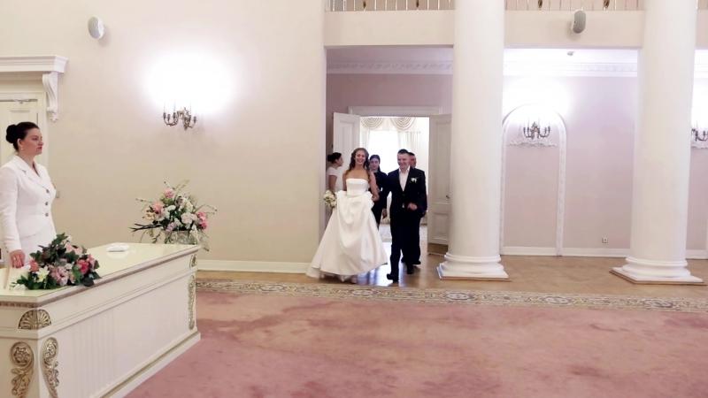 Наша свадьба 27.06.2018🤵👰Пакуевы_мы