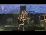 Wolf Alice - Sziget Festival 2018 - Full Show HD