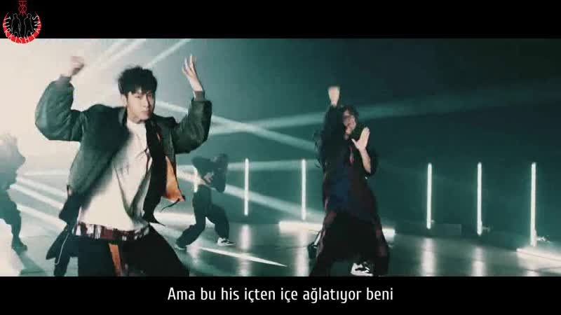 TOHOSHINKI 「Jealous」MUSIC VIDEO Türkçe Altyazılı