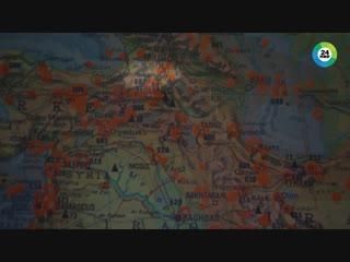 «Спитак_ боль земли» – документальный фильм о страшном землетрясении - МИР 24