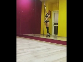 Exotic Dance - Елена Векшина