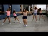 DANCE-MIX//TWERK// Rise_up школа танцев// choreo Alina_ka__