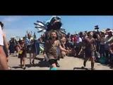 Mermaid Parade 2018 (Bibik Dzmitry PRODUCTION)