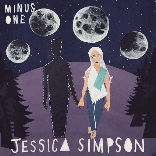 Jessica Simpson альбом Minus One