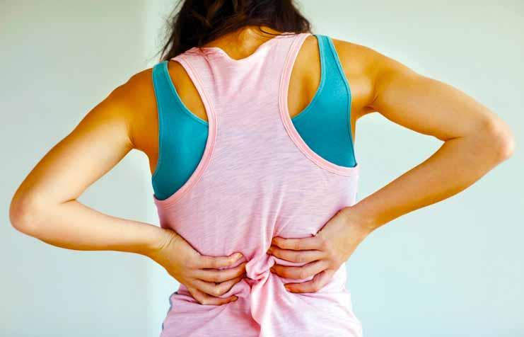Какая связь между ревматоидным артритом и болью в спине?