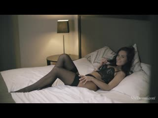 Lexi dona and sabrisse - melody of my heart [lesbian]
