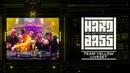 Hard Bass 09 02 2019 Team Yellow live set