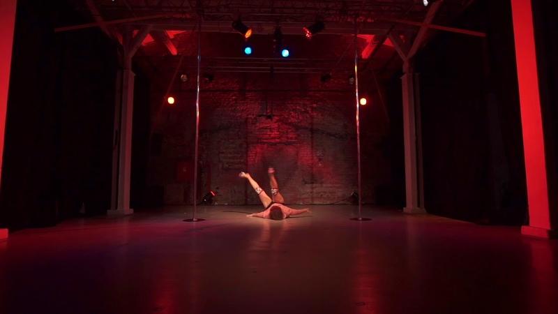 Марина Жданова | Kats dance studio, отчётный концерт, май 2018