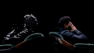 Gesaffelstein - Lost In Fire (feat. The Weeknd) [Teaser]