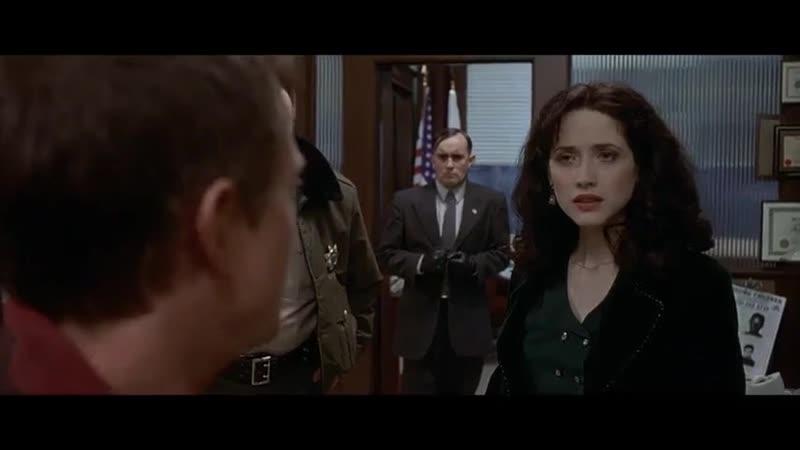 Страшилы / The Frighteners (1996)
