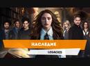 Наследие Legacies Русский трейлер сериала 2018