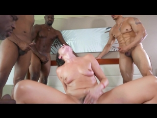 Helena price(horny milf - my first proper big black cock gangbang! with my creampie eating cuckold husband in chastity!)