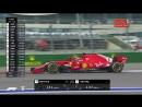 Формула 1. Сезон 2018. Этап 16 - Гран-При России МатчТВ