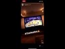 LeBron James rewatches 2012 NBA Finals Game 5 where he and the Miami Heat took down the OKC Thunder. .mp4
