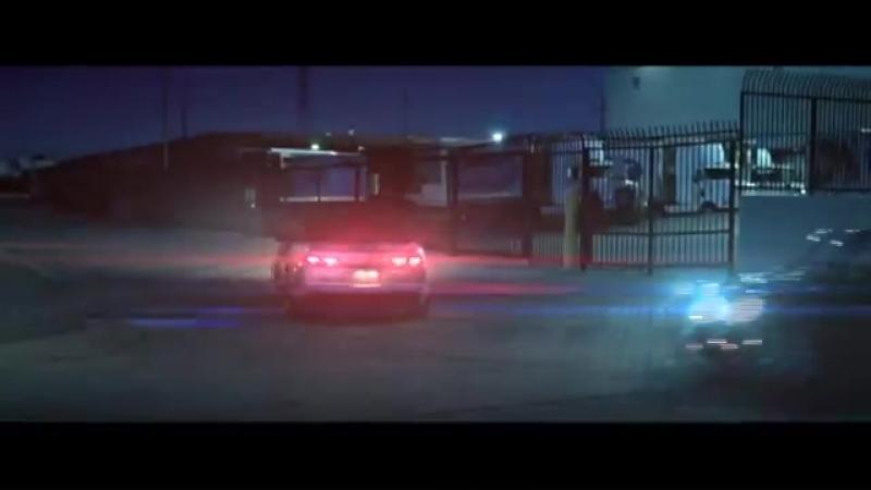 Jin Akanishi - Test Drive ft. Jason Derulo (Official Video)