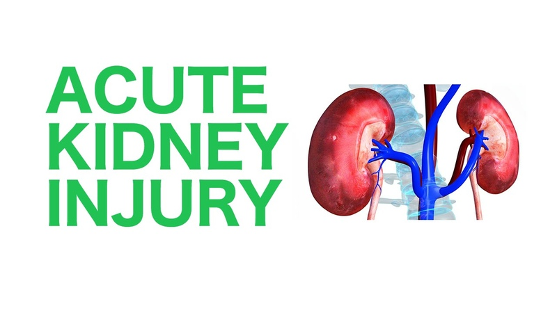 Acute Kidney Injury AKI USMLE