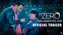 Zero Trailer Bollywood Movie 2018 Shah Rukh Khan Katrina Kaif Fan Made