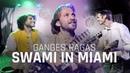 Ganges Ragas: Swami in Miami   Раги Ганги: Свами на Майями