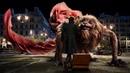 Фантастические твари Преступления Грин де Вальда Fantastic Beasts The Crimes of Grindelwald дублированный трейлер с Comic Con