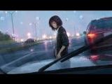 Rainfall-Girl-Anime-Live-Wallpaper