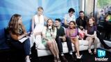 The Cast of 'Riverdale' Tease Season 3's Big Bad, Choni & More   TV Insider