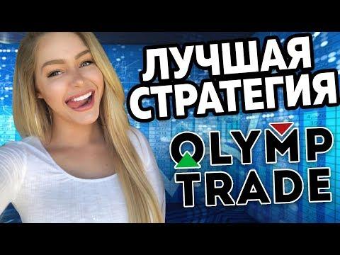 Olymp trade ( олимп трейд ) беспроигрышная стратегия l Бинарные опционы