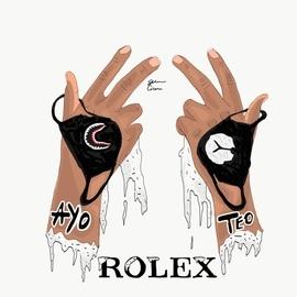 Madcon альбом Rolex